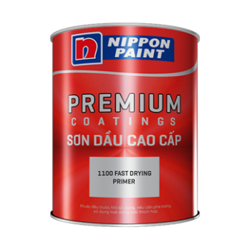 Sơn Nippon 1100 Fast Drying Primer