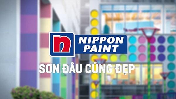 Sơn Nippon cao cấp có những loại nào?