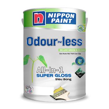 Các loại sơn Nippon phù hợp cho môi trường bệnh viện, phòng khám