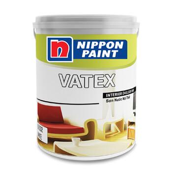 Sơn Nippon Vatex được thi công như thế nào?