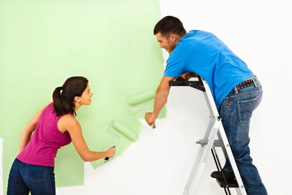 Có bao nhiêu loại sơn nước cần thiết cho ngôi nhà của bạn?
