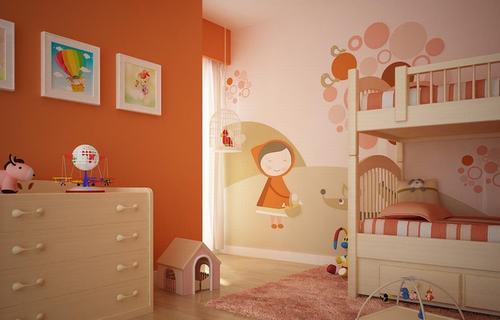Nên chọn màu sơn dầu Nippon Tilac màu gì cho phòng ngủ bé trai?