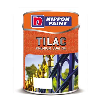 Sử dụng sơn dầu Nippon Tilac như thế nào?