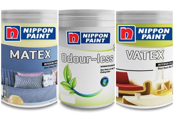 Chọn loại sơn nội thất Nippon nào cho nhà tắm?