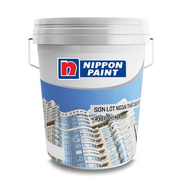 Tìm hiểu về loại sơn cách âm tốt của hãng Nippon