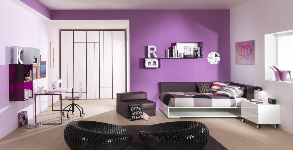 Màu sắc sơn nội thất Nippon khiến ai cũng cảm thấy thư giãn