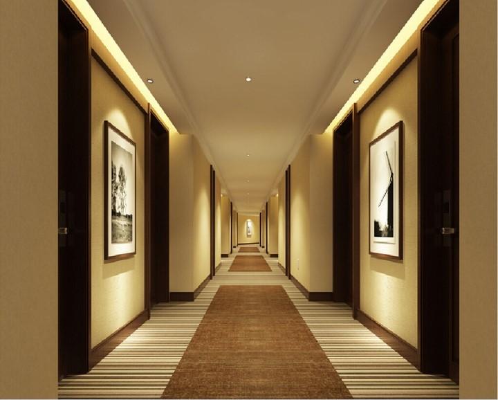 Chọn màu sơn Nippon phù hợp cho hành lang