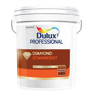 DIAMOND STAINRESIST