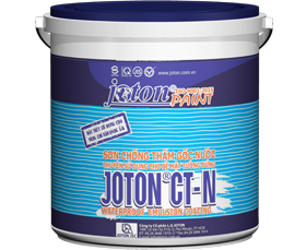 Sơn chống thấm gốc nước JOTON CT-N (20kg và 4kg)