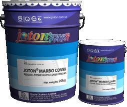 JOTON® MARBO COVER sơn bóng giả đá