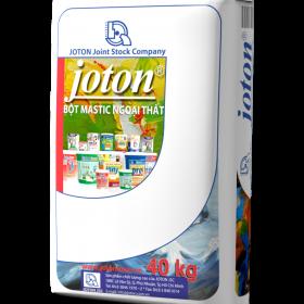 JOTON® bột trét tường cao cấp dùng cho ngoại thất