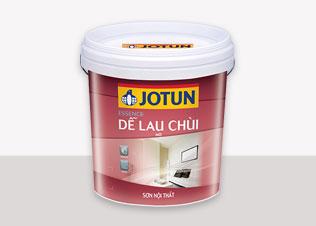 Sơn Jotun Essence Dễ Lau Chùi (17l, 5l, 1l)
