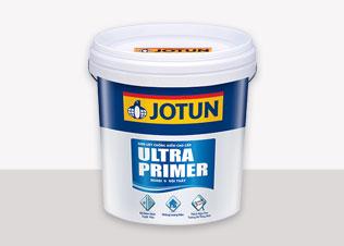 Sơn Jotun Ultra Primer (17l, 5l)