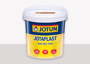 Sơn Jotun Jotaplast (17l, 5l)