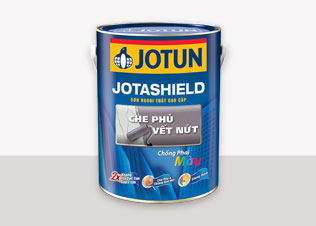 Sơn Jotun Jotashield Che Phủ Vết Nứt (5l, 1l)