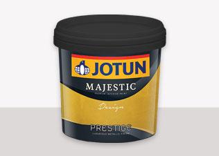Sơn Jotun hiệu ứng ánh vàng kim loại (1l)