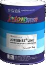 JOTEENES® LINE sơn kẻ vạch sân teenes bóng rổ