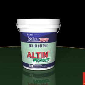 Sơn lót nội thất ALTIN cho dự án (17L)