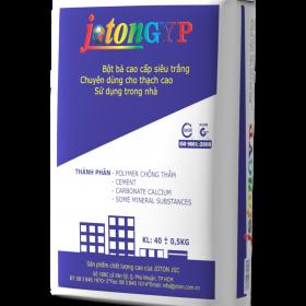 Bột dùng cho thạch cao Joton Gyp (40kg)