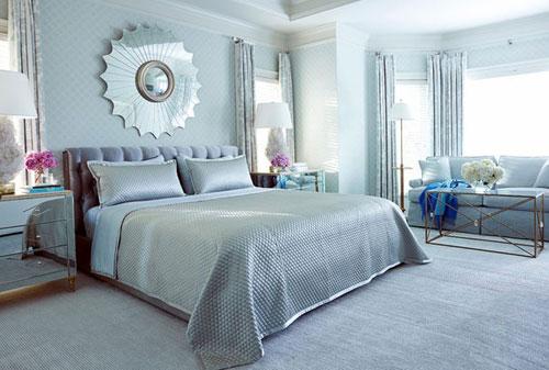 Cách chọn màu sơn phòng ngủ với sơn Nippon