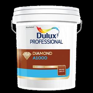 Sơn Dulux Professional DIAMOND A1000 (18l)