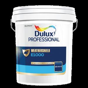 Dulux Professional WEATHERSHIELD CHẤT CHỐNG THẤM Bề mặt Mờ (20kg)