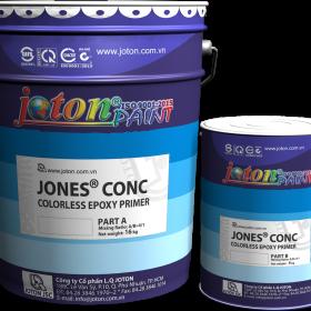JONES®CONC: Sơn lót Epoxy cho bê tông