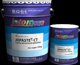 Vữa chống thấm hai thành phần JOMORTAR-CT (25kg/bao)