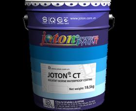 JOTON® CT sơn hệ dầu chống thấm