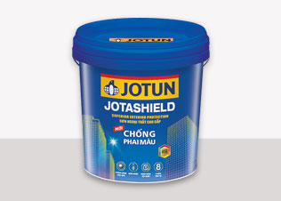 Sơn Jotun Jotashield Chống Phai Màu (17l, 15l, 5l, 1l)