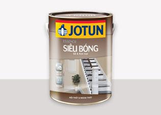 Sơn Jotun Essence Siêu Bóng (2,5l 0,8l)