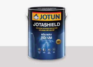 Sơn Jotun Jotashield Bền Màu Tối Ưu (5l, 1l)