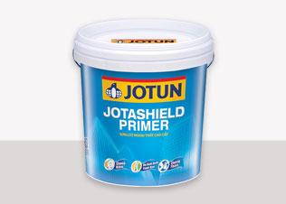 Sơn Jotun Jotashield Primer (17l, 5l)