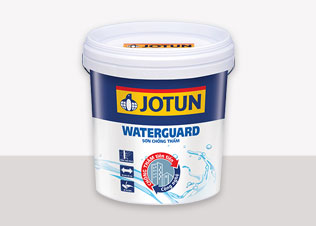 Sơn Jotun Waterguard (20kg, 6kg)