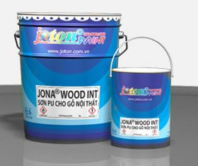 JONA®WOOD INT: Sơn PU cho gỗ nội thất