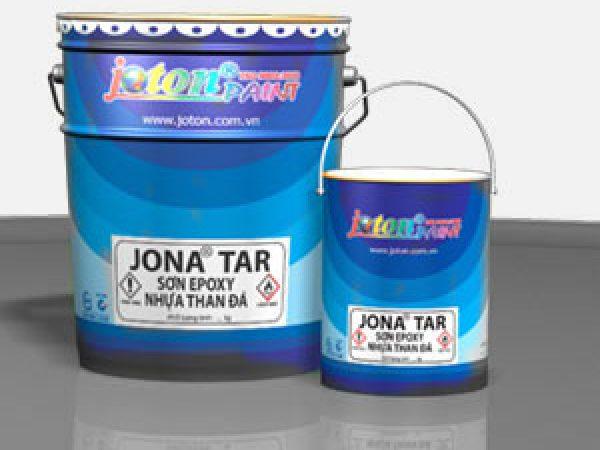 JONA®TAR: Sơn Epoxy nhựa than đá