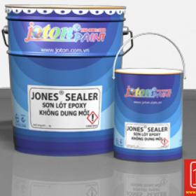 Sơn lót Jones Sealer EC (20kg/bộ)