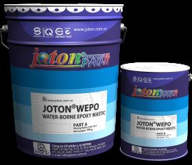 JOTON®WEPO: Matic Epoxy gốc nước